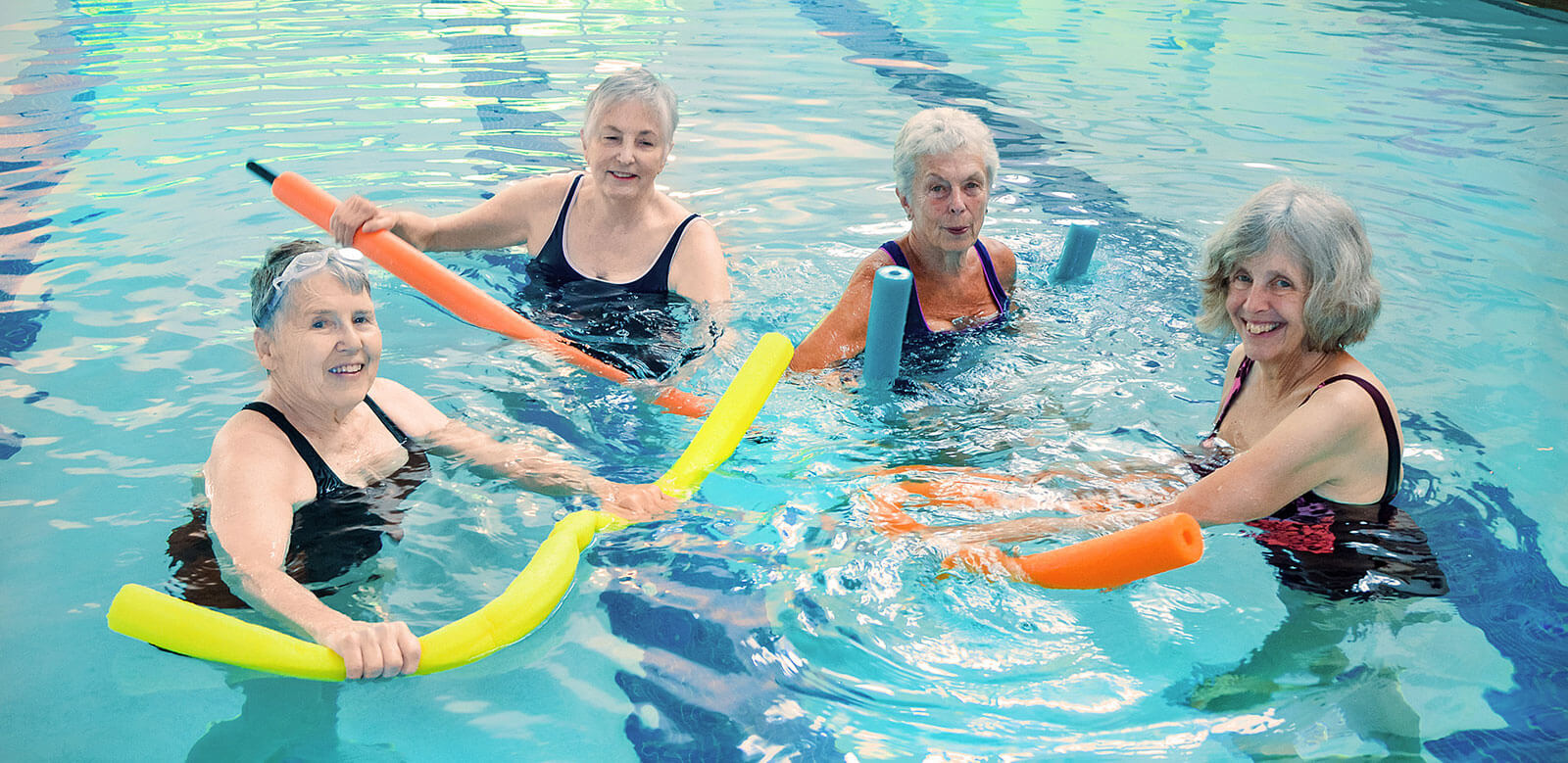 Foulkeways Retirement Living offers opportunities to spend with More Friends